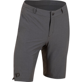 PEARL iZUMi Journey Shorts Men, smoke grey